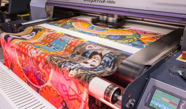 Stampa digitale - MTM Stamperia Prato